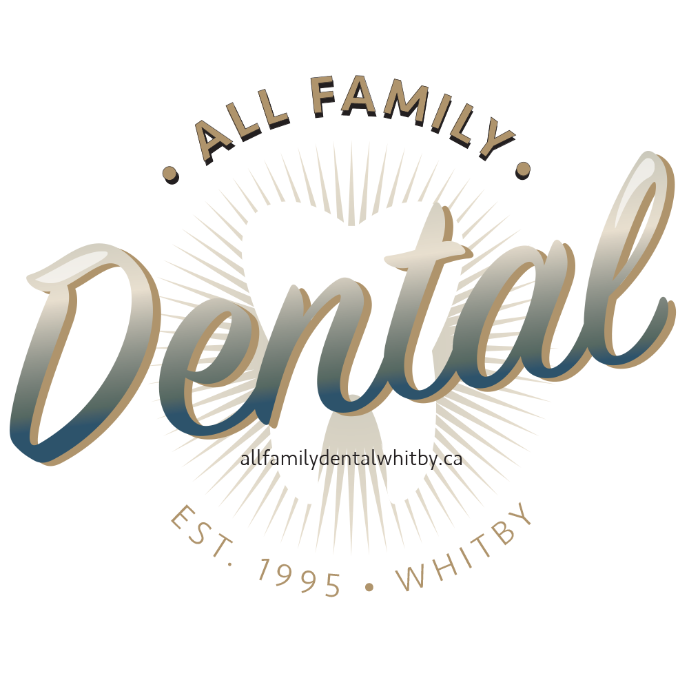 Welcome to All Family Dental Whitby